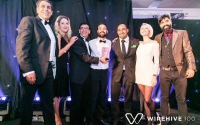 Broadplace Wins Two Prestigious Awards!