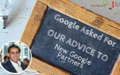 Why You Should Become a Google Partner