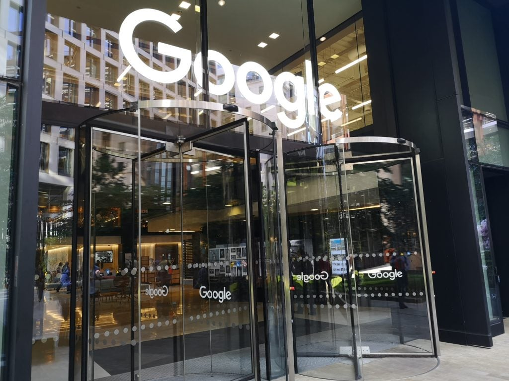 CampaignHero at Google