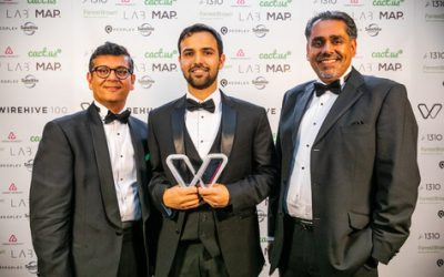 Broadplace Scoops Up Even More Awards!