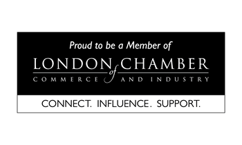 Member of London Chambers of Commerce