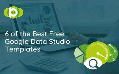 6 of the Best Free Google Data Studio Templates