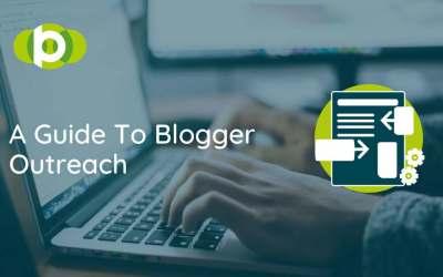 A Guide To Blogger Outreach